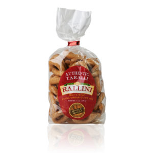 Whole Wheat Rallini 7oz Bag