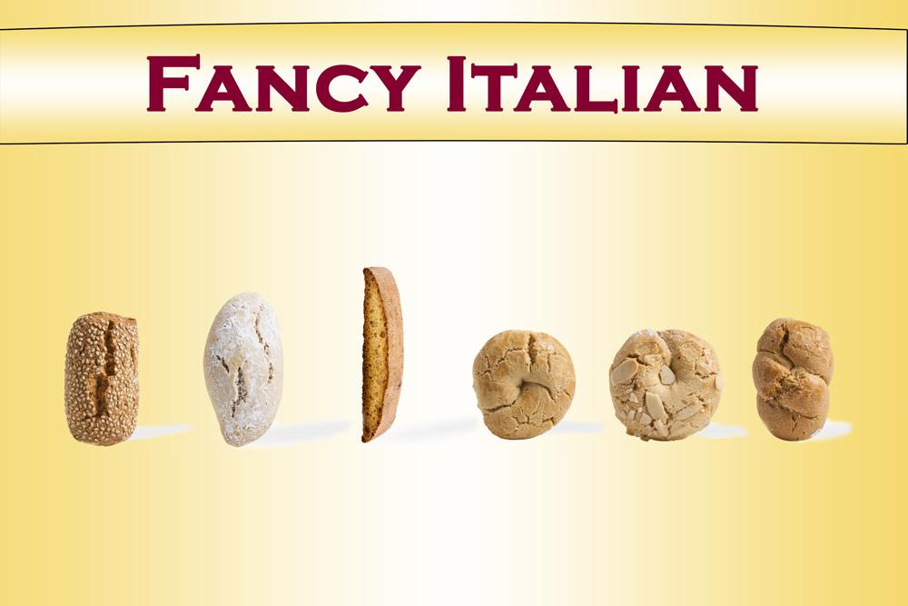 Fancy Italian